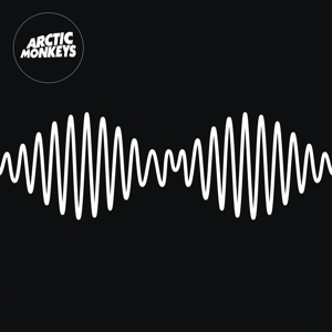 ARCTIC MONKEYS - AM -HQ-
