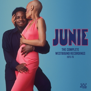JUNIE - COMPLETE WESTBOUND RECORDINGS 1975-76