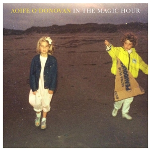 O'DONOVAN, AOIFE - IN THE MAGIC HOUR