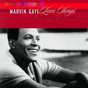 GAYE, MARVIN - GREATEST DUETS/LOVE SONGS