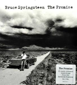 SPRINGSTEEN, BRUCE - PROMISE:DARKNESS ON THE..
