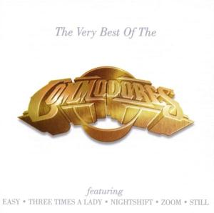 COMMODORES - VERY BEST OF