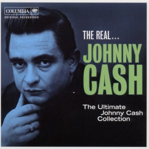 CASH, JOHNNY - REAL JOHNNY CASH