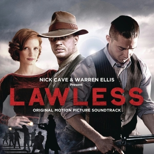 CAVE, NICK - LAWLESS
