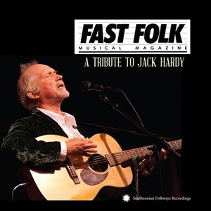 VARIOUS - A TRIBUTE TO JACK HARDY