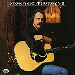 YOUNG, STEVE - TO SATISFY YOU