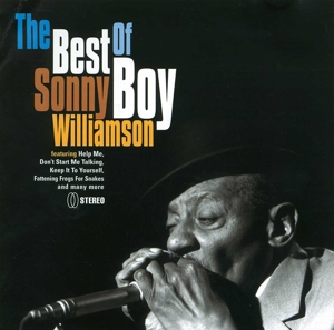 WILLIAMSON, SONNY BOY - THE BEST OF