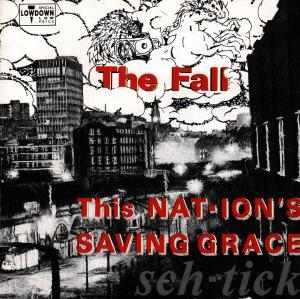 FALL - THIS NATION'S SAVING GRAC