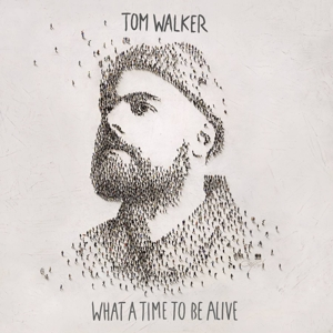 WALKER, TOM - WHAT A TIME TO BE ALIVE -DIGI-