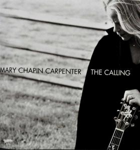 CHAPIN CARPENTER, MARY - THE CALLING