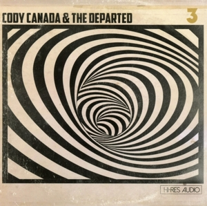 CANADA, CODY -& THE DEPARTED - - 3