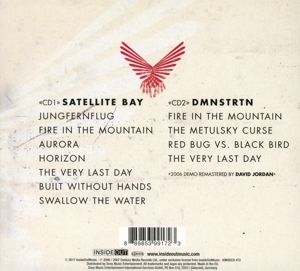 LONG DISTANCE CALLING - SATELLITE BAY -REISSUE-