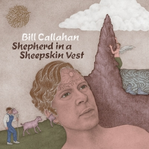 CALLAHAN, BILL - SHEPHERD IN A SHEEPSKIN VEST