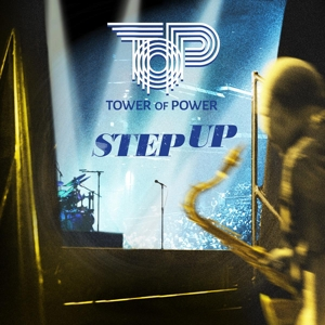 TOWER OF POWER - STEP UP