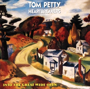 PETTY, TOM & HEARTBREAKERS - INTO THE GREAT WIDE OPEN