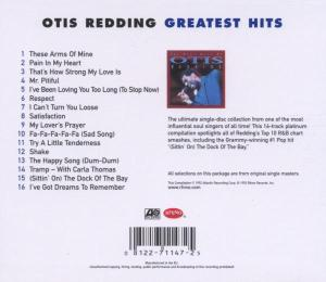 REDDING, OTIS - VERY BEST OF