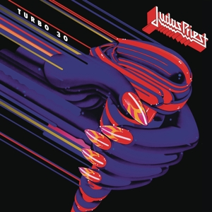 JUDAS PRIEST - TURBO 30-ANNIVERS/REMAST-