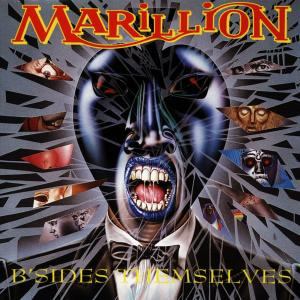 MARILLION - B SIDES THEMSELVES