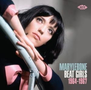 VARIOUS - MARYLEBONE BEAT GIRLS