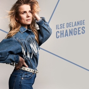 DELANGE, ILSE - CHANGES