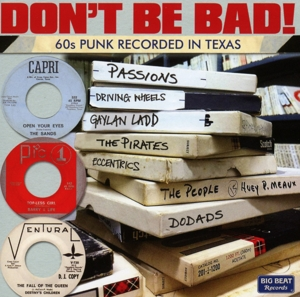 VARIOUS - DON'T BE BAD!