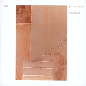 JARRETT, KEITH - STAIRCASE