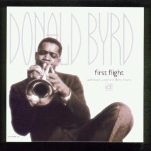 BYRD, DONALD - FIRST FLIGHT