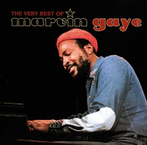 GAYE, MARVIN - THE VERY BEST OF MARVIN GAYE
