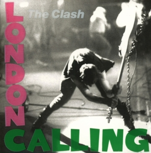 CLASH - LONDON CALLING -LTD-