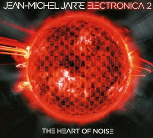 JARRE, JEAN-MICHEL - E PROJECT VOL.2-LTD/DIGI-