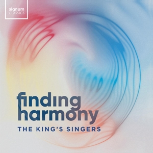 KING'S SINGERS - FINDING HARMONY