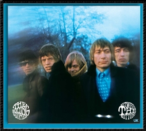 ROLLING STONES - BETWEEN THE BUTTONS (UK VERSION)