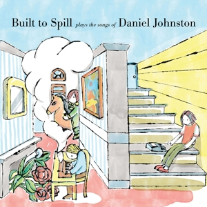 BUILT TO SPILL - BUILT TO SPILL.. -DIGI-