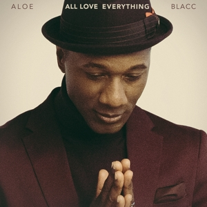 BLACC, ALOE - ALL LOVE EVERYTHING