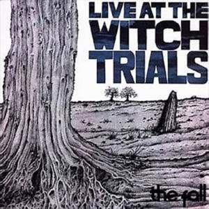 FALL - LIVE AT THE WITCH TRIALS -BOX SET-