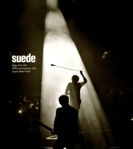 SUEDE - DOG MAN STAR LIVE
