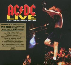 AC/DC - LIVE '92 =REMASTERED/2CD=