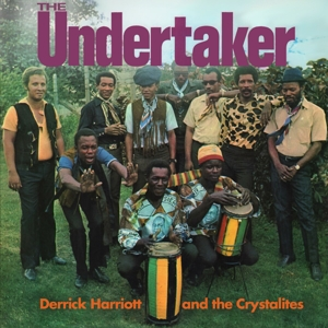 HARRIOTT, DERRICK AND THE - UNDERTAKER