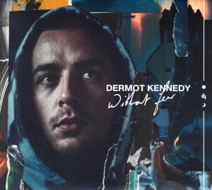 KENNEDY, DERMOT - WITHOUT FEAR
