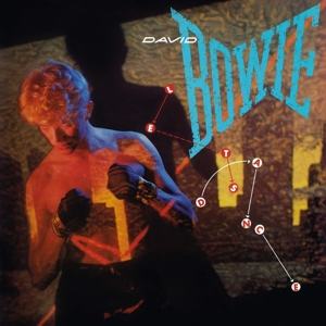 BOWIE, DAVID - LET'S DANCE -REMAST-