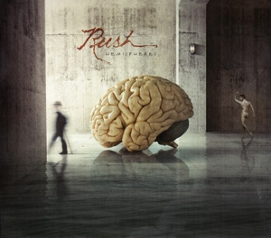 RUSH - HEMISPHERES (40TH ANN.ED.)