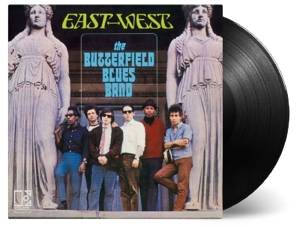 BUTTERFIELD BLUES BAND - EAST WEST -HQ-