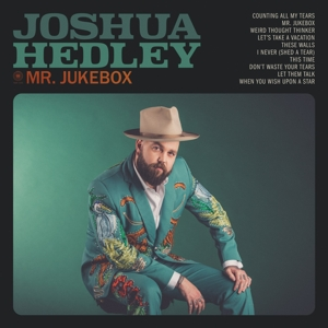 HEDLEY, JOSHUA - MR. JUKEBOX