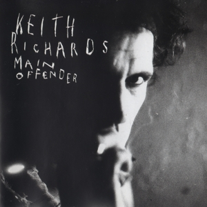 RICHARDS, KEITH - MAIN OFFENDER -REISSUE-
