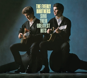 EVERLY BROTHERS - SING THEIR.. -DIGI-