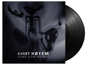 HOYEM, SIVERT - LONG SLOW DISTANCE -CLRD-