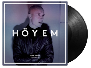 HOYEM, SIVERT - ENDLESS LOVE -COLOURED-