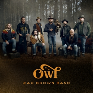 BROWN, ZAC - OWL