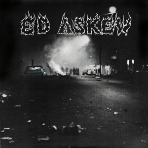 ASKEW, ED - ASK THE UNICORN