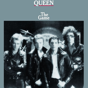 QUEEN - THE GAME (LTD.ED.)